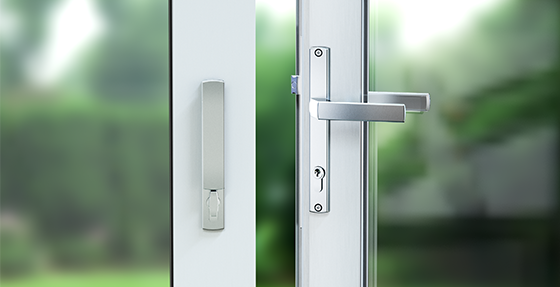 Unlock our new 286 Dual Point Lock